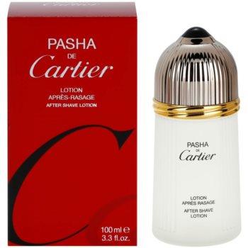 Cartier Pasha тонік після гоління для чоловіків