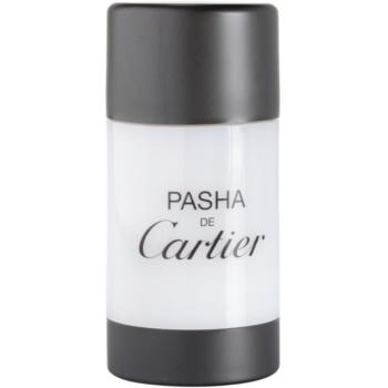Fotografie Cartier Pasha deostick pro muže 75 ml