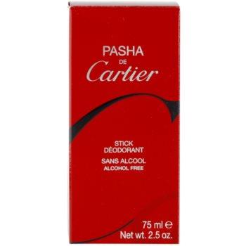 Cartier Pasha Deo-Stick für Herren 4