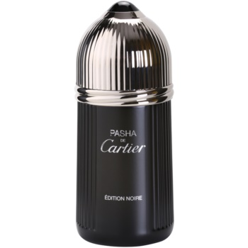 Cartier Pasha de Cartier Edition Noire Eau de Toilette pentru bãrba?i imagine