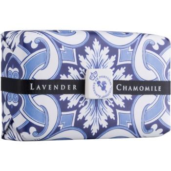 Castelbel Portuguese Tile Lavender & Chamomile săpun de lux  300 g