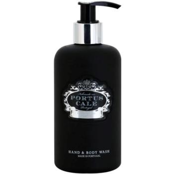 Castelbel Portus Cale Black Range gel za umivanje za roke in telo