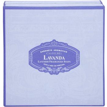 Castelbel Lavender portugiesische Luxusseifen 1