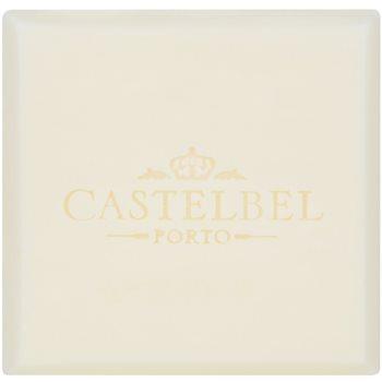 Castelbel Peppermint мило у в'язаному кошику 1