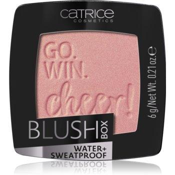 Catrice Blush Box blush imagine produs