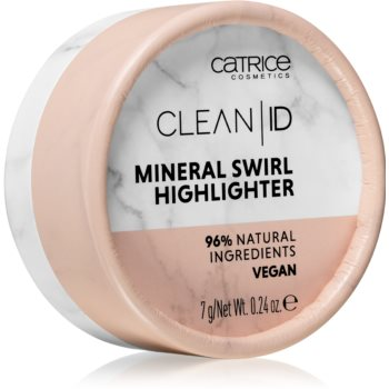 Catrice Clean ID iluminator imagine produs