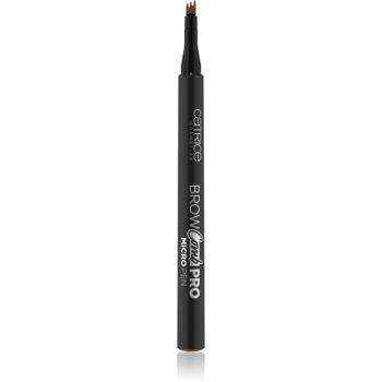Catrice Brow Comb Pro creion pentru sprancene imagine produs