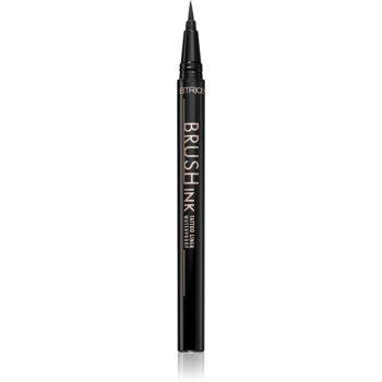 Catrice Brush Ink Tattoo Liner wasserfester Eyeliner in Stiftform 1,0 ml