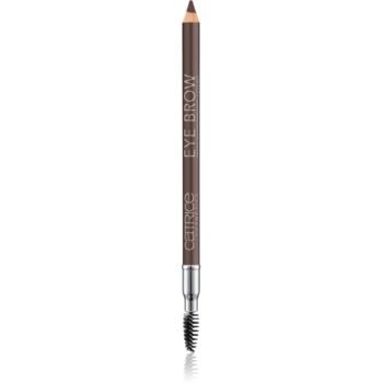 Catrice Stylist creion pentru sprancene cu pensula imagine produs