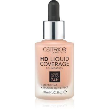 Catrice HD Liquid Coverage make up imagine produs