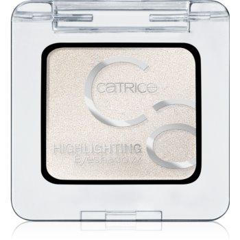 catrice highlighting eyeshadow fard de ochi de strălucire