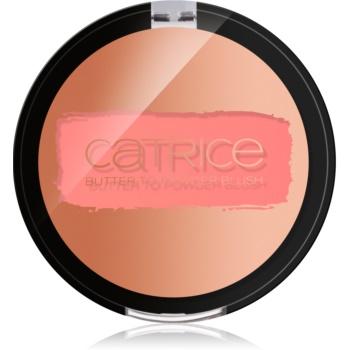 catrice blush flush blush cremos