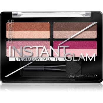 Fotografie Catrice Instant Glam oční stíny odstín 010 It's A Match! 8,8 g
