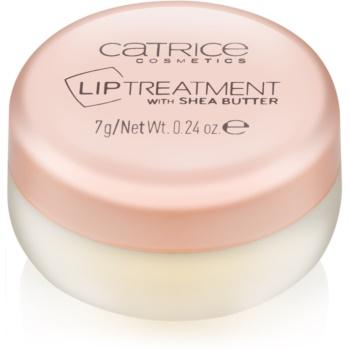Catrice Lip Treatment balsam de buze unt de shea