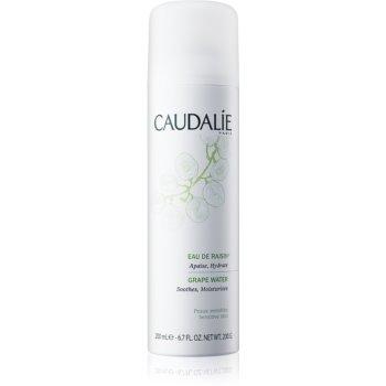 Caudalie Cleaners&Toners spray pe baza de apa pentru reimprospatare pentru toate tipurile de ten, inclusiv piele sensibila