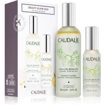 Caudalie Beauty Elixir set de cosmetice (pentru o piele radianta)