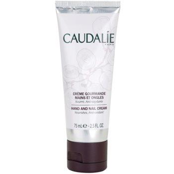 Fotografie Caudalie Body krém na ruce a nehty 75 ml