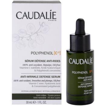 Caudalie Polyphenol C15 sérum antirrugas para todos os tipos de pele 1