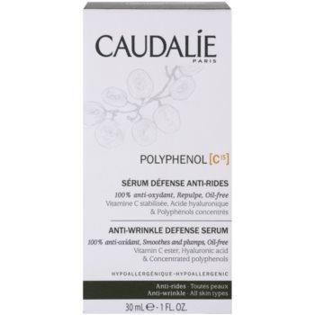 Caudalie Polyphenol C15 sérum antirrugas para todos os tipos de pele 2