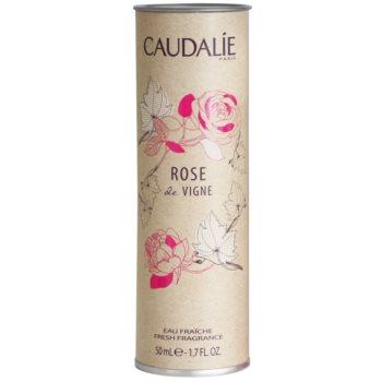Caudalie Rose de Vigne Eau de Toilette para mulheres 5