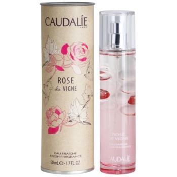 Caudalie Rose de Vigne Eau de Toilette für Damen