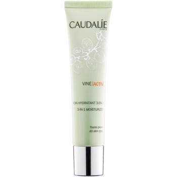 Caudalie Vine [Activ] crema hidratanta usoara 3 in 1