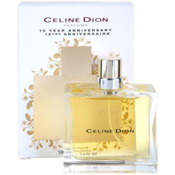 Celine Dion 10 Years Anniversary тоалетна вода за жени 6