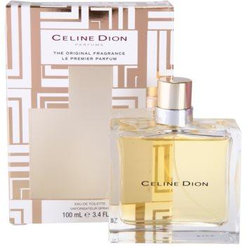 Celine Dion Original Eau de Toilette para mulheres 1