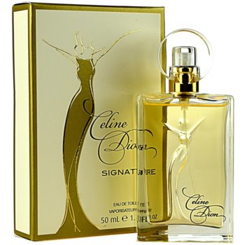 Celine Dion Signature Eau de Toilette für Damen 1