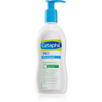 Cetaphil PRO Itch Control lapte hidratant corp si fata poza