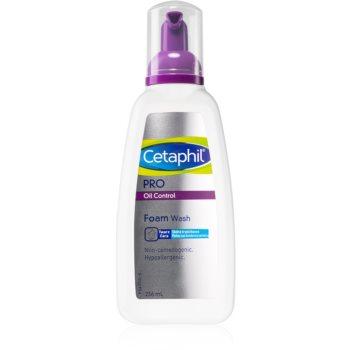 Cetaphil PRO Oil Control Reinigungsschaum für fettige Haut 236 ml