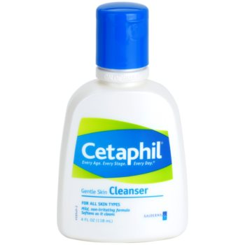 Cetaphil Cleansers demachiant delicat pentru toate tipurile de ten