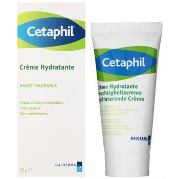 Cetaphil Moisturizers hidratáló krém arcra és testre száraz és érzékeny bőrre 1