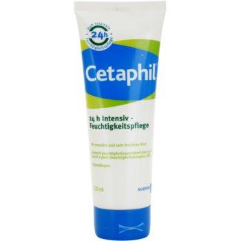 Cetaphil Moisturizers intensive, hydratisierende Creme für trockene und empfindliche Haut
