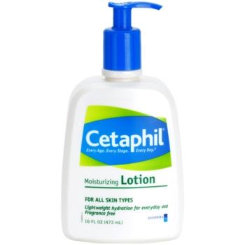 Cetaphil Moisturizers зволожуюче молочко для тіла для всіх типів шкіри
