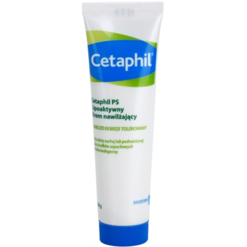 Cetaphil PS Lipo-Active hydratační tělový krém pro lokální ošetření 100 g