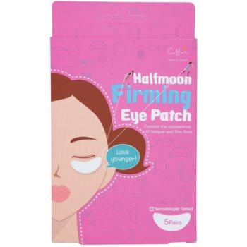 Cettua Clean & Simple masca pentru netezire zona ochilor 2