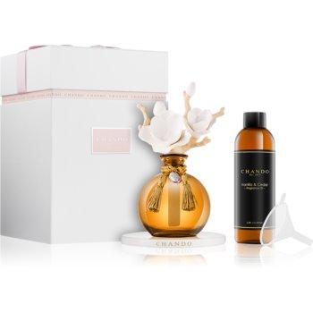 Chando Myst Vanilla & Cedar aroma difuzor cu rezervã I.