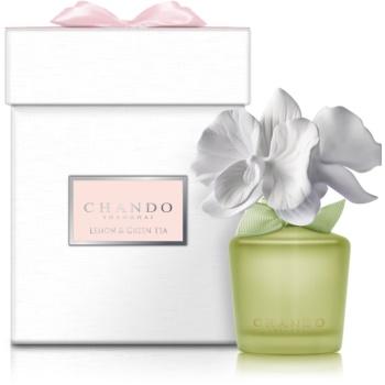 Chando Myst Lemon & Green Tea aroma difuzor cu rezervã 35 ml