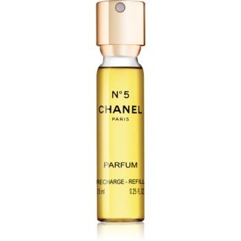 Fotografie Chanel N° 5 parfém pro ženy 7,5 ml náplň s rozprašovačem