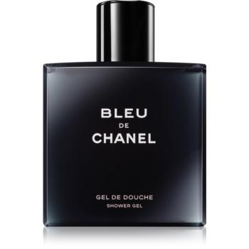 Fotografie Chanel Bleu de Chanel sprchový gel pro muže 200 ml