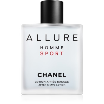 Chanel Allure Homme Sport after shave pentru bărbați 100 ml