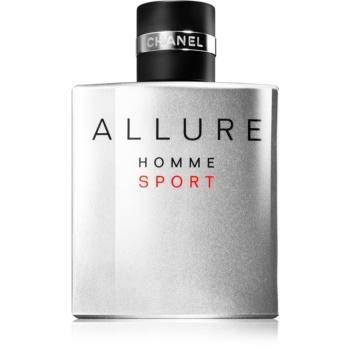 Chanel Allure Homme Sport Eau de Toilette pentru bărbați
