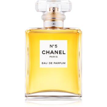 Fotografie Chanel N° 5 parfémovaná voda pro ženy 50 ml