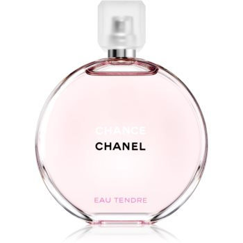 Chanel Chance Eau Tendre Eau de Toilette pentru femei