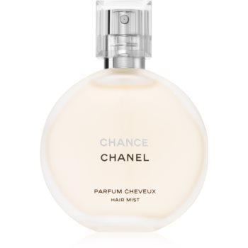 Chanel Chance spray parfumat pentru par pentru femei