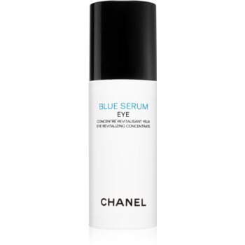 Chanel Blue Serum ser pentru ochi