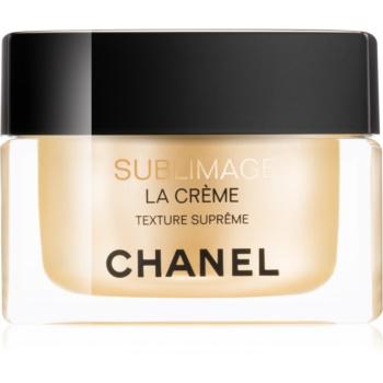 Fotografie Chanel Sublimage extra výživný pleťový krém proti vráskám 50 g