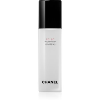 Chanel Le Lait lapte de curățare