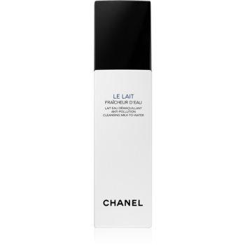 Chanel Le Lait lapte pentru curatare imagine produs